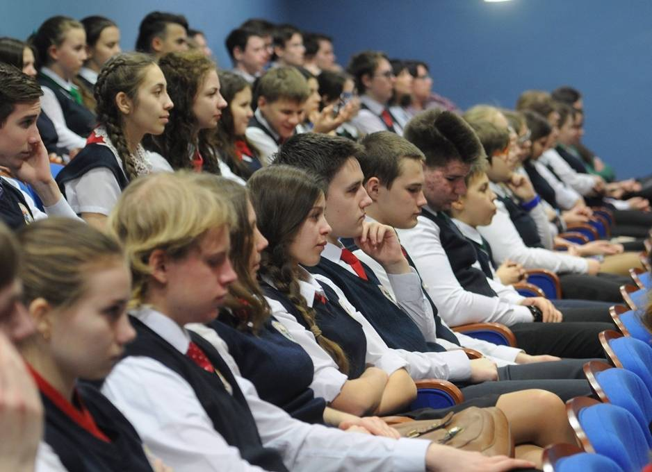 Заключительный этап олимпиады школьников по астрономии завершен