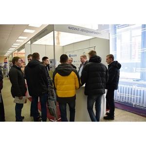 Владимирэнерго представил концепцию цифровой трансформации на выставке «Стройпрогресс-2019»