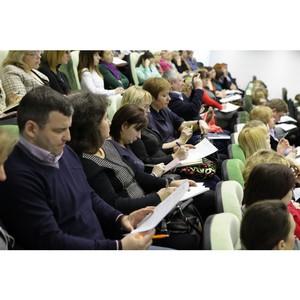 Более 500 человек приняли участие в семинарах Главконтроля