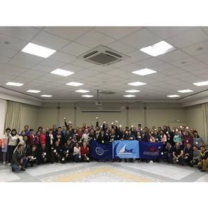 Совет молодежи ПАО «МЗИК» стал победителем конкурса