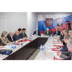 Вопросы подготовки кадров для предприятий оборонных отраслей обсудили в Нижнем Тагиле
