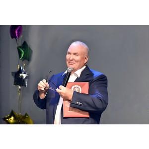 В. Семенов приветствовал участников X Районного театрального фестиваля–конкурса «Театр без границ»