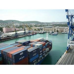 В ЮТУ обсудили направления развития таможенного администрирования в морских пунктах пропуска
