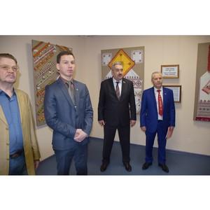 Большой Совет Чувашского национального конгресса состоялся в Доме Дружбы народов Чувашии