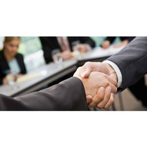 Министр и финалисты «Немалого бизнеса» обсудили современные условия ведения предпринимательства