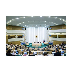 А.Гордеев представил сенаторам меры Правительства РФ по устойчивому развитию сельских территорий