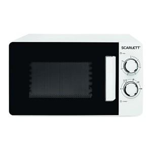 Scarlett представляет новую микроволновую печь