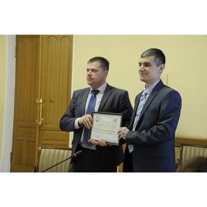 Центр оценки квалификаций на Уралвагонзаводе