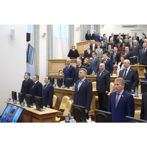Дума приняла поправки в закон автономного округа «Об административных правонарушениях»