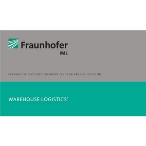 Качество WMS-системы Logistics Vision Suite подтверждает Fraunhover IML