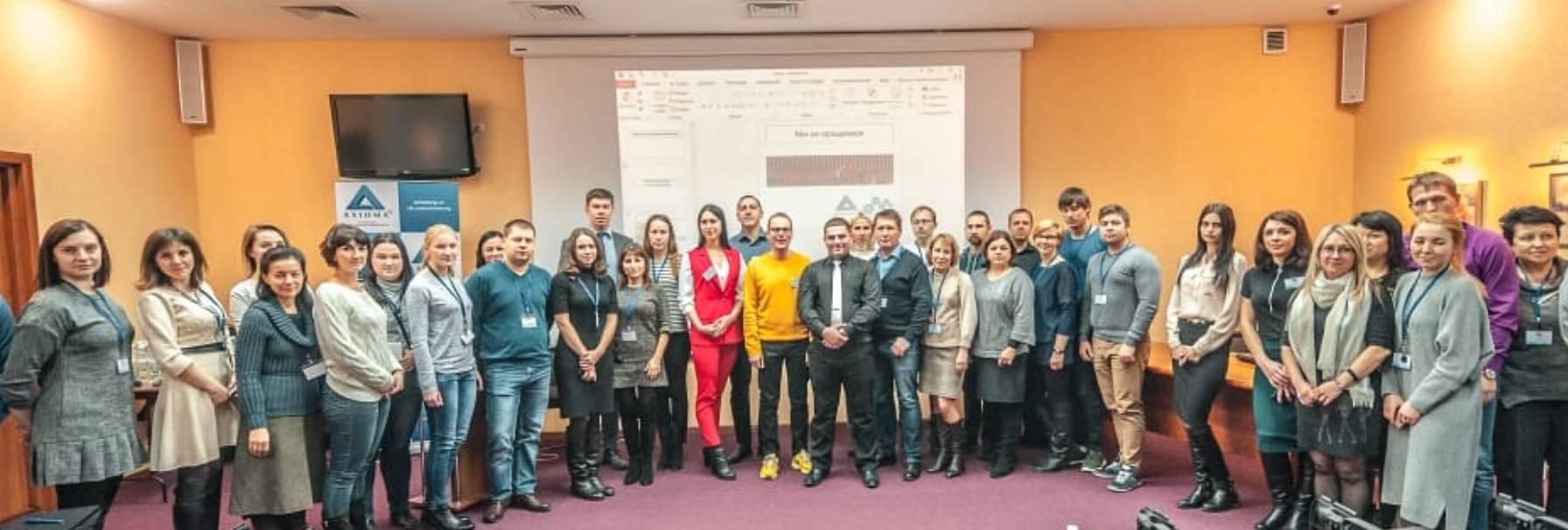Стоматологический форум в г. Владимир