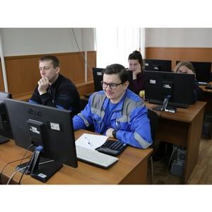 Молодые лидеры Стойленского ГОКа вышли на старт