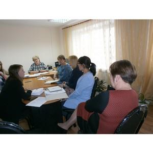 Агаповский отдел Управления Росреестра взаимодействует с органами местного самоуправления