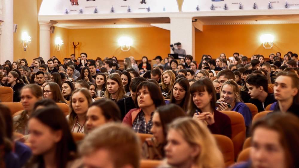 В МГЛУ завершилась Всероссийская олимпиада школьников по английскому языку