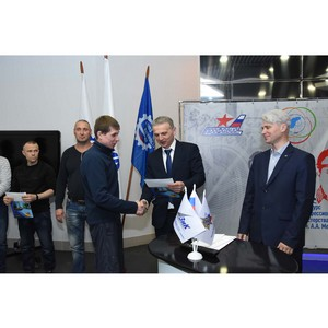 Конкурс профессионального мастерства «Мастер - золотые руки» в ПАО «МЗИК»