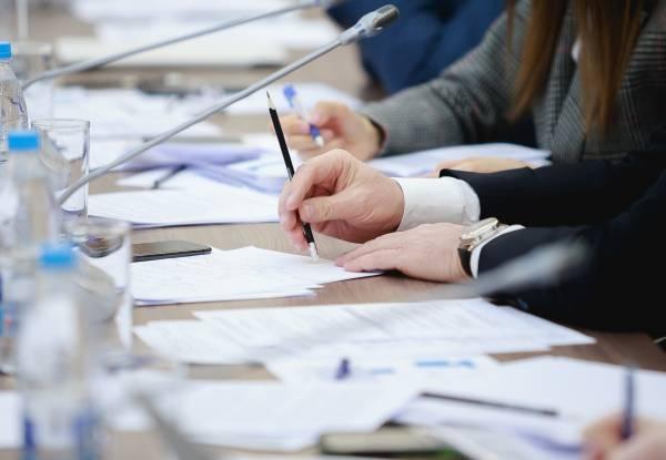 ОНФ на Камчатке передал губернатору предложения, направленные на улучшение качества жизни