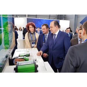 Предприятие «Швабе» вошло в программу форума по ИТ-технологиям