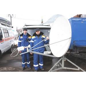Учения по ликвидации нештатных ситуаций на подстанции «Ивановская-1»