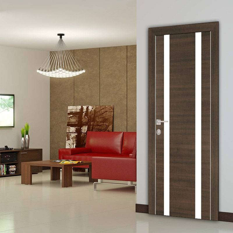 Официальным дилером межкомнатных дверей от фабрики «МариаМ»