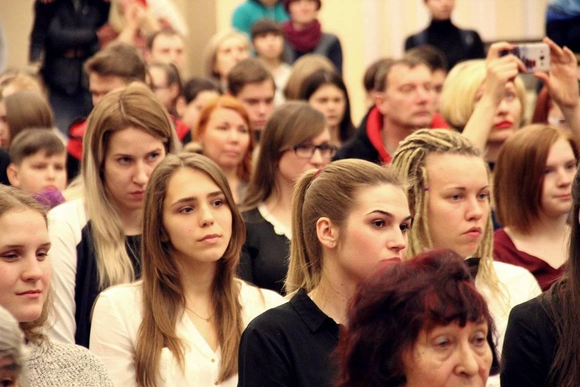 В Казани подвели итоги олимпиады школьников по  по искусству