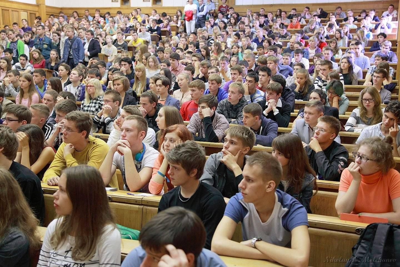 Москва встречает юных знатоков немецкого языка
