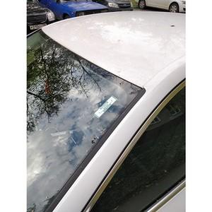 RFID технология - контроль доступа на парковку в бизнес-центре