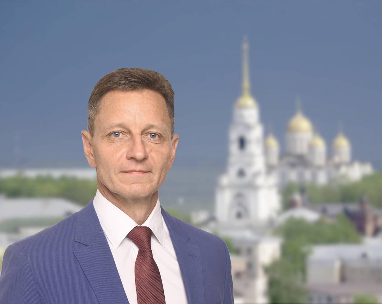 Губернатор Владимир Сипягин: «Наша задача – добиться реальных позитивных изменений в жизни граждан»