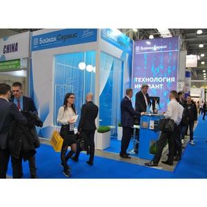 Байкал-Сервис на TransRussia представил технологию «Имплант»
