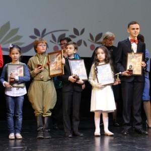 В Москве прошёл гала-концерт XIV вокального конкурса