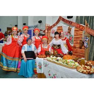Владимир Семенов приветствовал участников фестиваля «Золотой багульник»