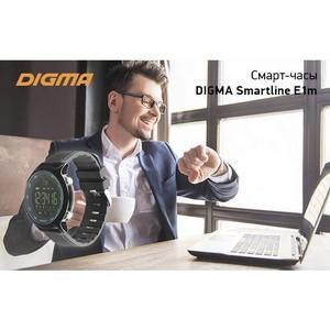 Digma Smartline E1m: технология классики