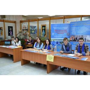 Новоуральский технологический институт НИЯУ МИФИ на «Ярмарке образования»