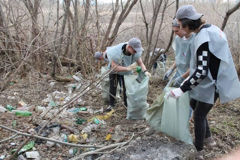 ОНФ в Мордовии проводит экологическую декаду