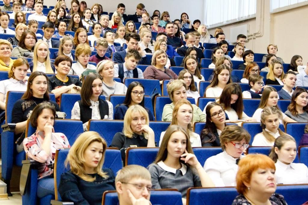 В Казани подвели итоги олимпиады школьников по географии