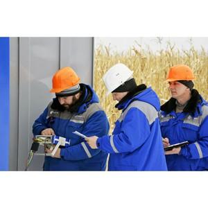 Мобильная группа инспекционного контроля Тамбовэнерго на защите интересов компании