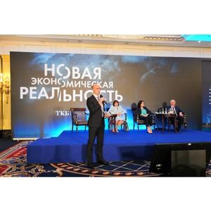 Павел Прасс: Мы хотим обеспечивать наиболее технологичные интеграции с участниками рынка
