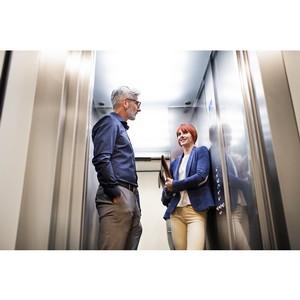 Лифты ЖК «Гринада» обслуживаются новой компанией