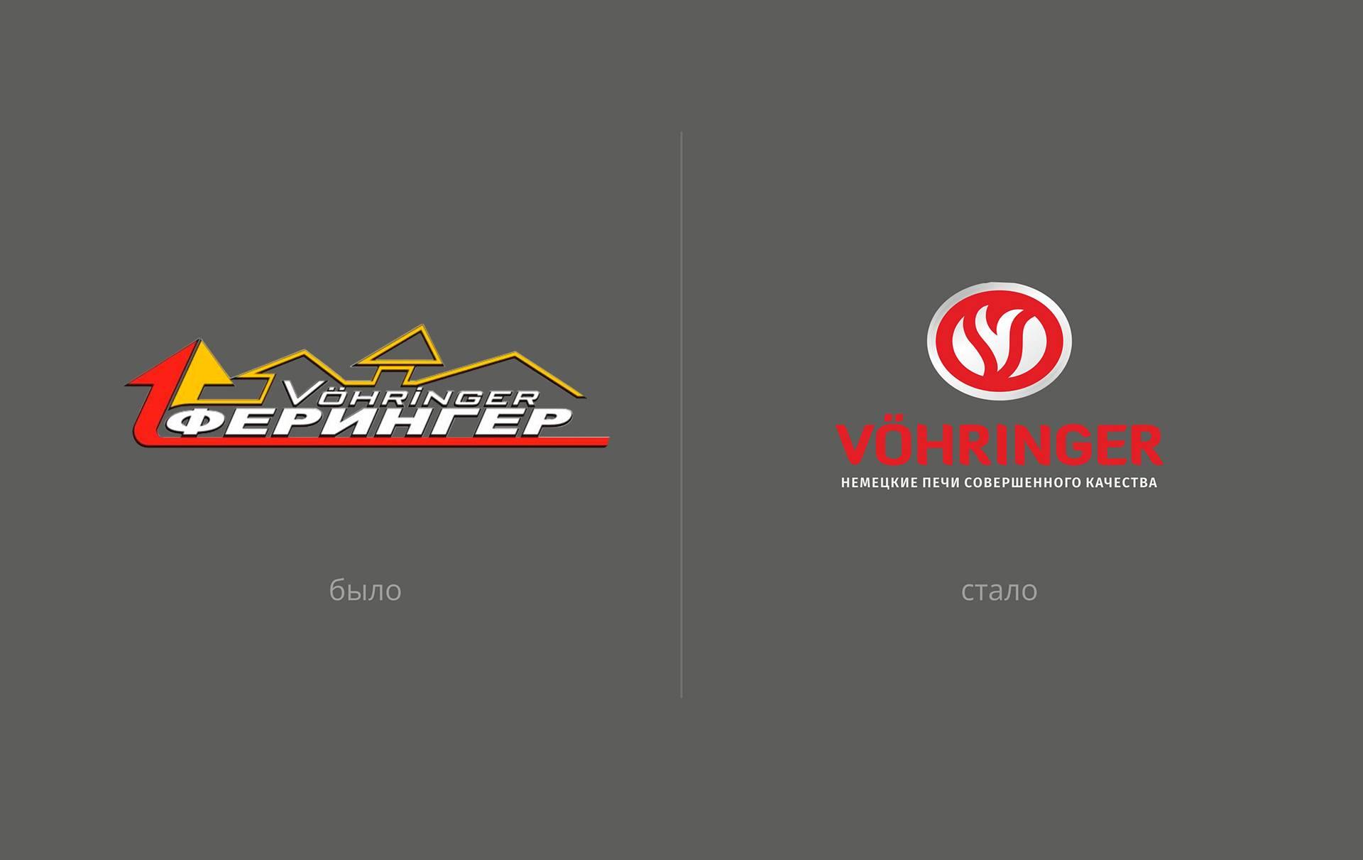 VarioBrands провели комплексную разработку бренда банных печей Vöhringer