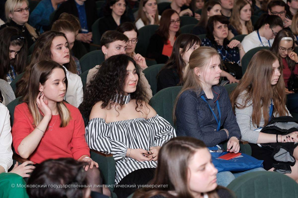 В Москве завершилась олимпиада школьников по итальянскому языку
