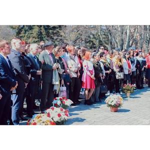 Жители республики отметили День чувашского языка