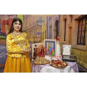 «Дары Азербайджана» появятся на Урале