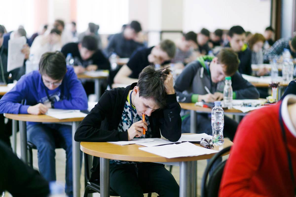Финалисты Всероссийской олимпиады школьников по математике встретятся в Перми