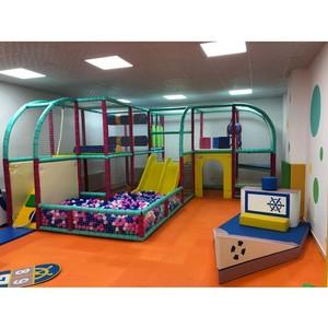 В Казахстане столичная сеть «Kyoto» открыла детский клуб с мини-библиотекой и танцевальными батлами