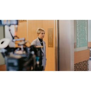 Стартовали съёмки фильма «Доктор Лиза», посвященного Елизавете Глинке