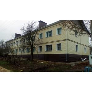 Воронежские активисты ОНФ добились решения проблемы затянувшегося капремонта домов в Нижнем Кисляе