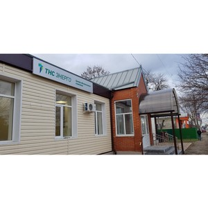 Обновленное Красноармейское отделение ПАО «ТНС энерго Кубань» вновь открыто для клиентов