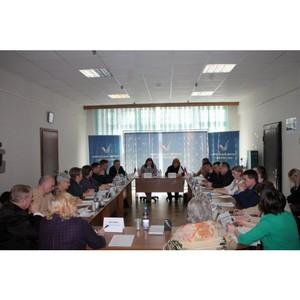 Активисты ОНФ в Коми добились снижения платы за вывоз мусора для дачников