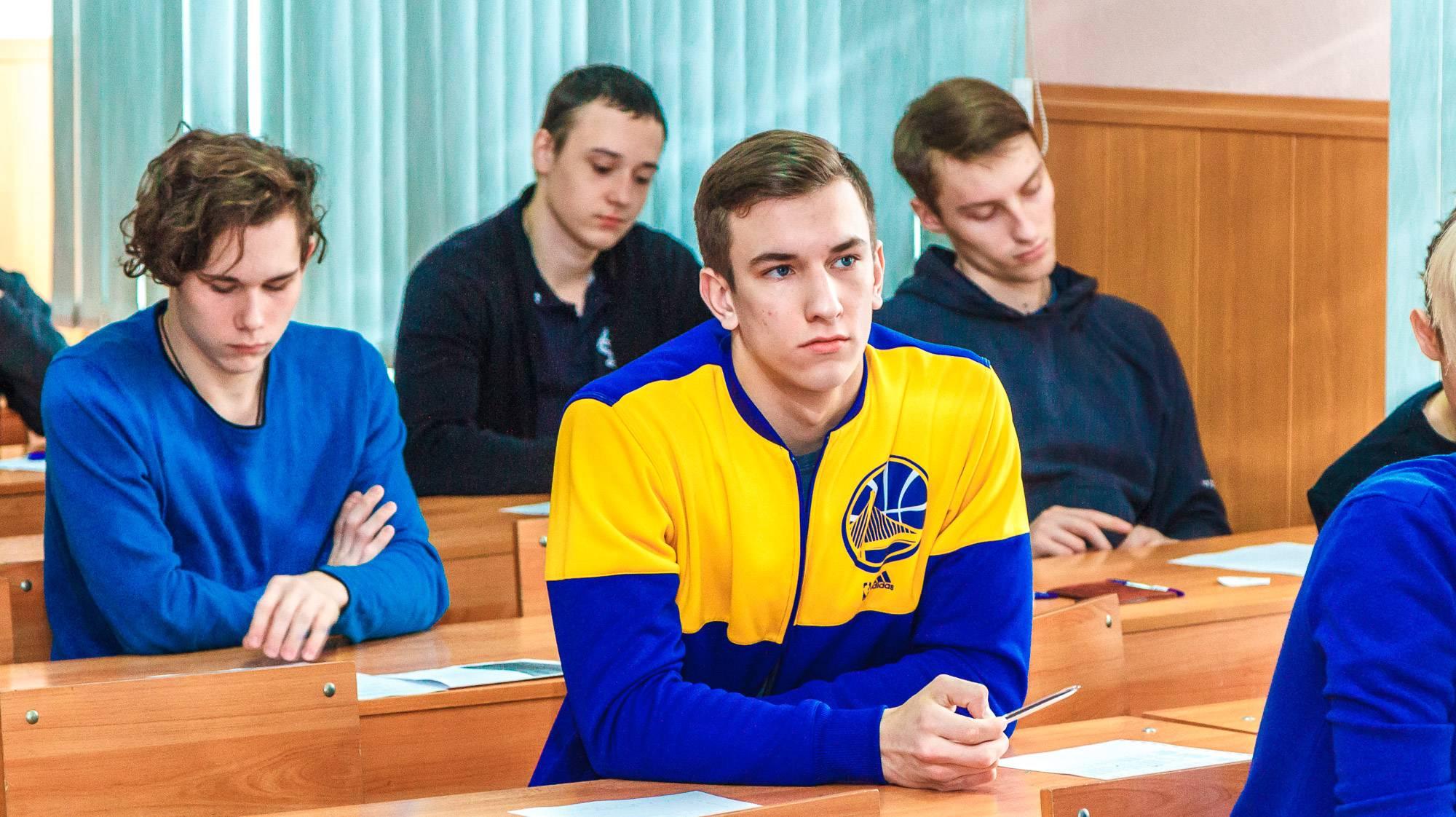 Заключительный этап олимпиады по физкультуре пройдет в Ульяновске
