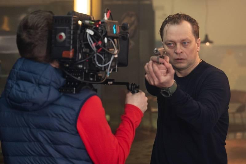 «Киностудия КИТ» объявляет о старте съёмок сериала «Три капитана»