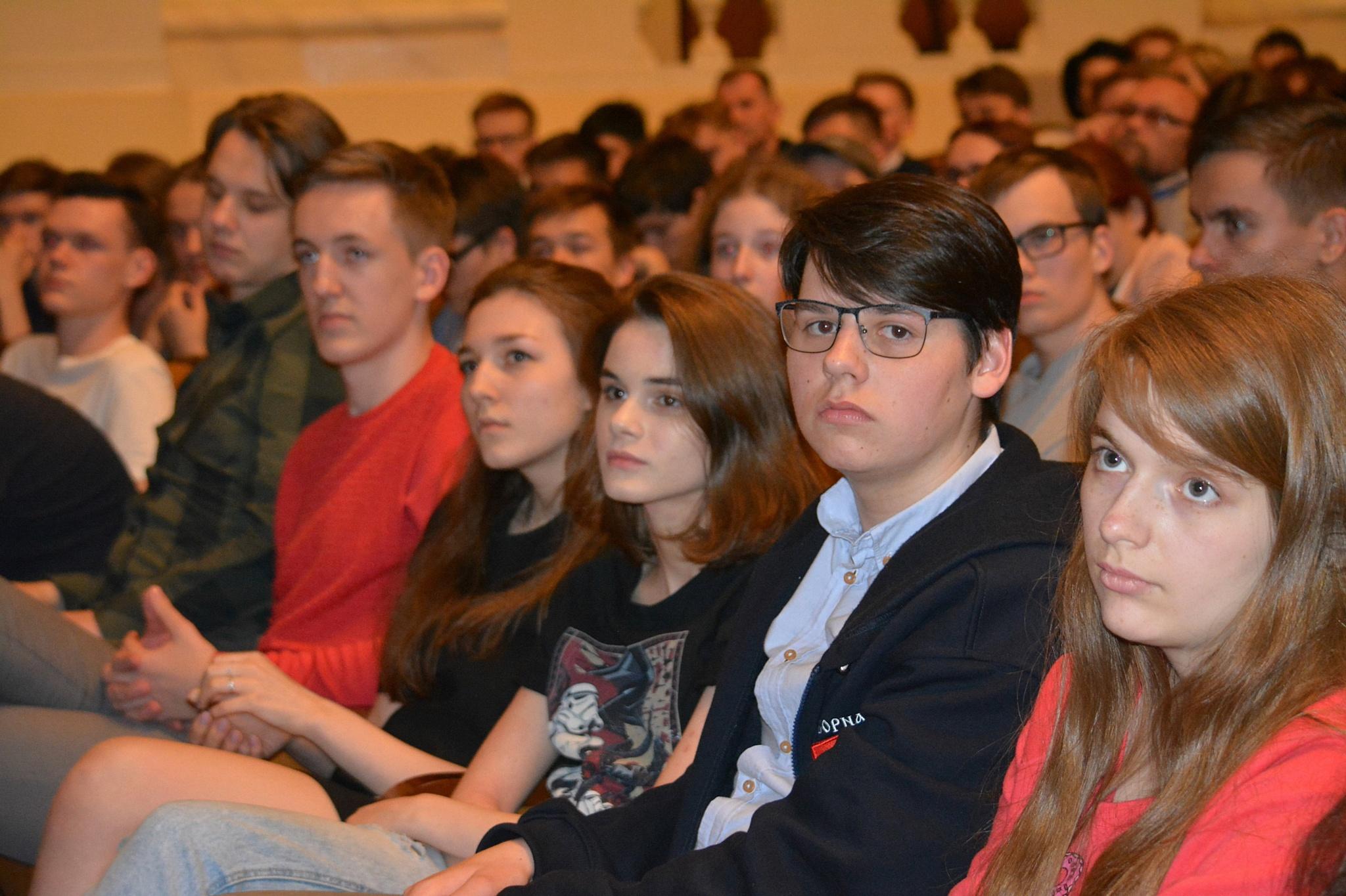 В Саранске завершилась олимпиада школьников по истории